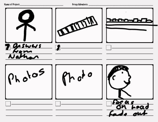 story board 1.2